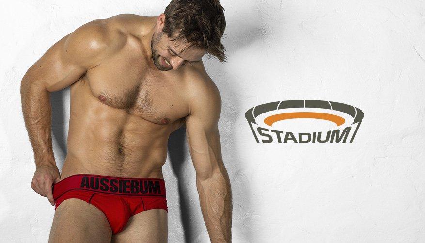 Stadium Red