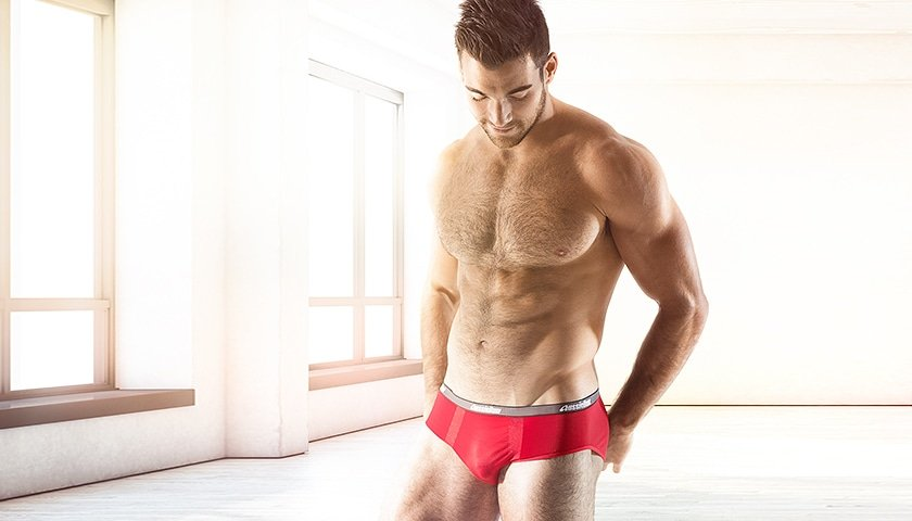 Brief Red