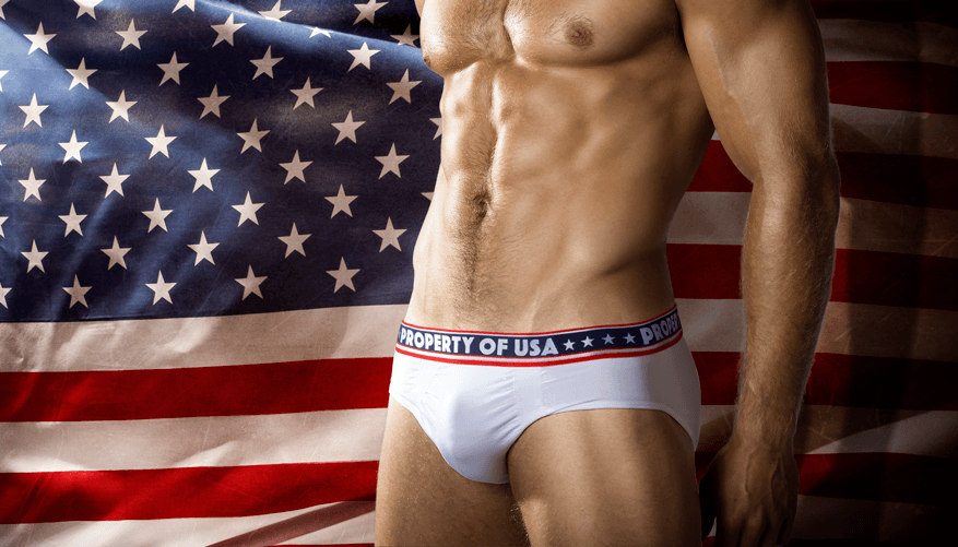 Brief USA