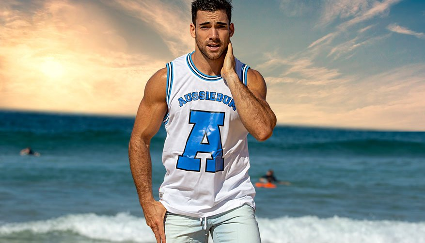 Basketball Jersey Airlie Lifestyle Image