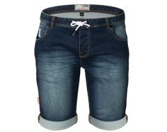 Stretch Denim Short Bondi