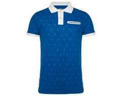 Classic Polo Shirt Hamilton