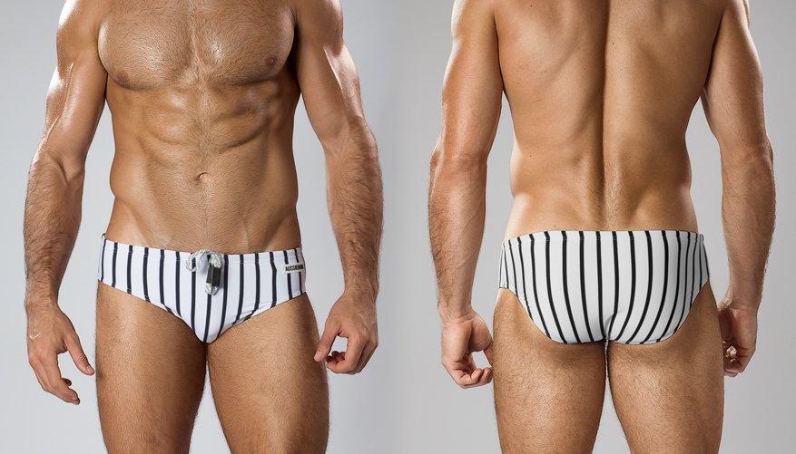 Zebra Stripe