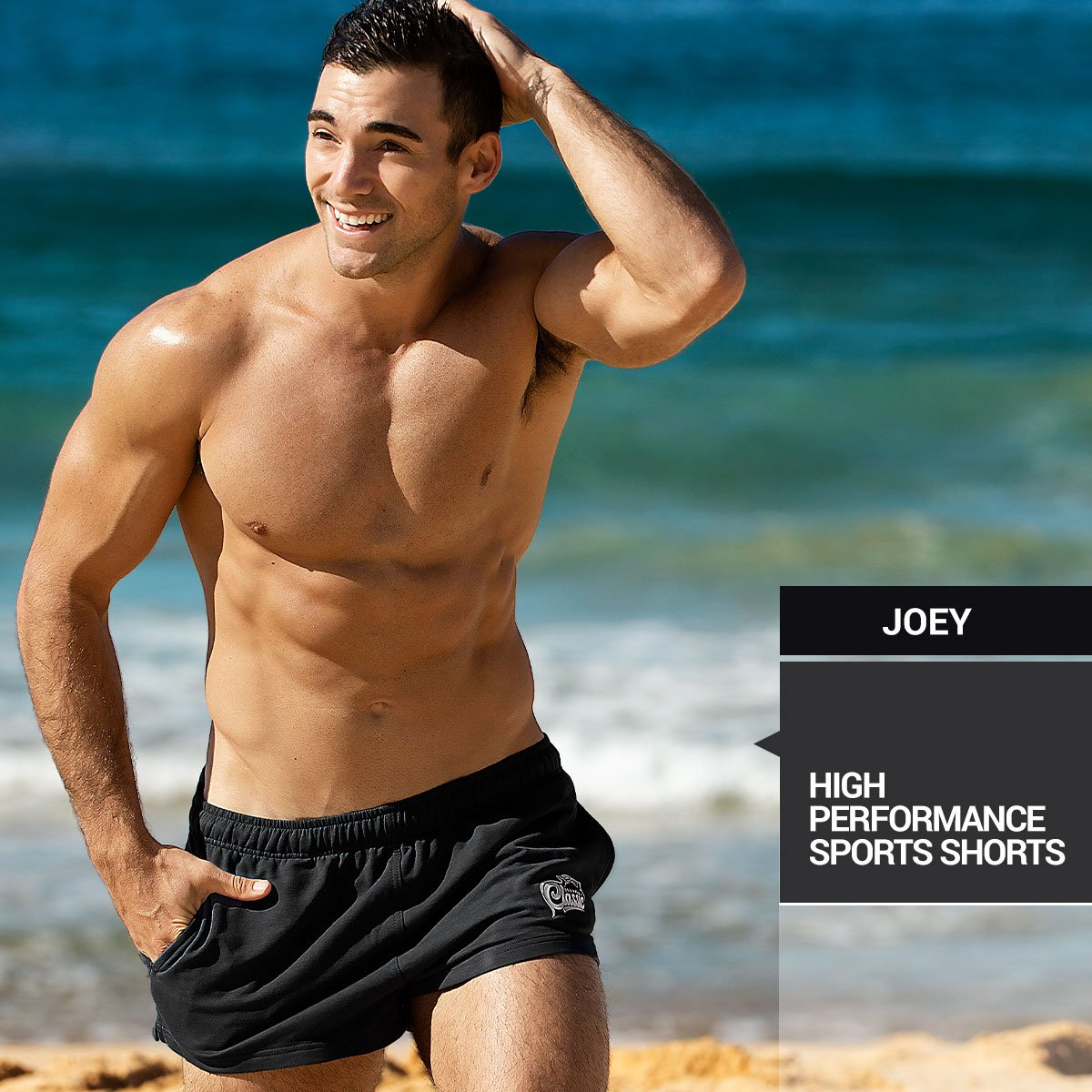 Joey Black Homepage Image