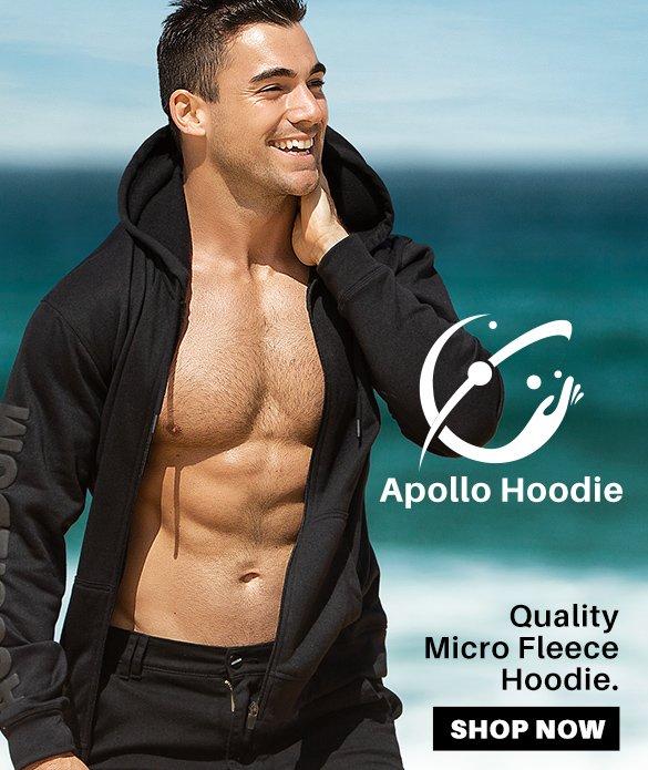 Apollo Black Homepage Image