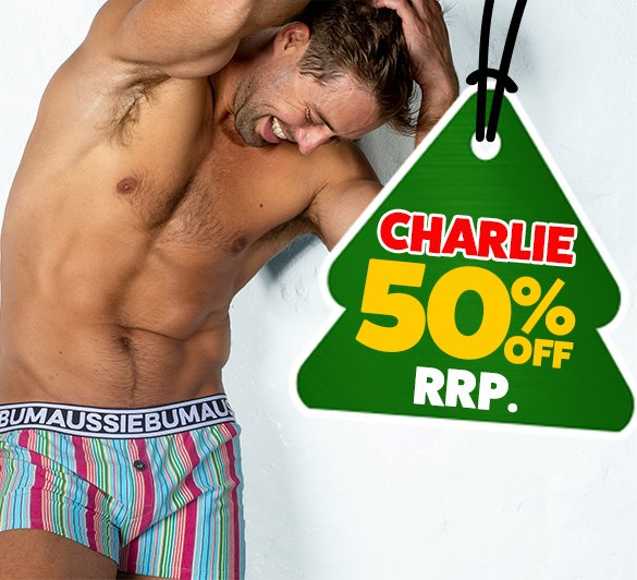 Charlie Rainbow Homepage Image