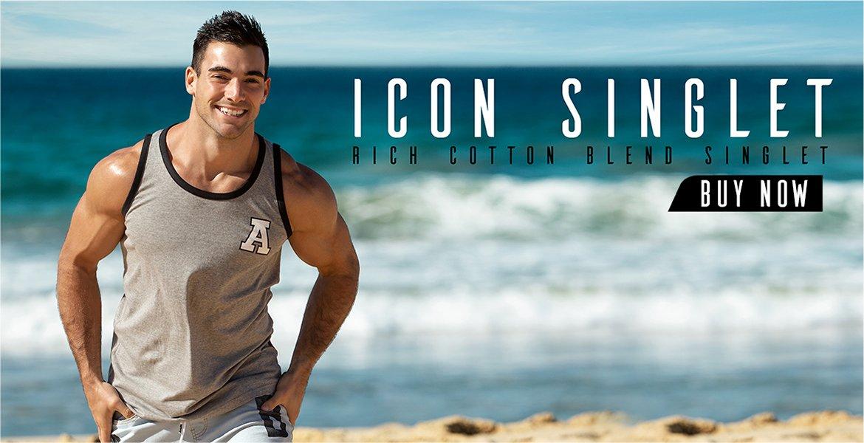 Icon Singlet Icon Singlet Greymarle Homepage Image