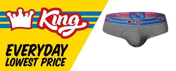 King Greymarle Homepage Image