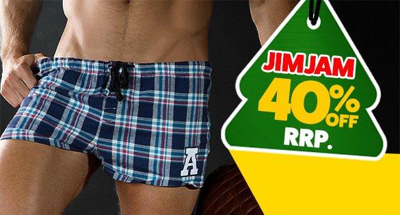 JimJam Blue Homepage Image