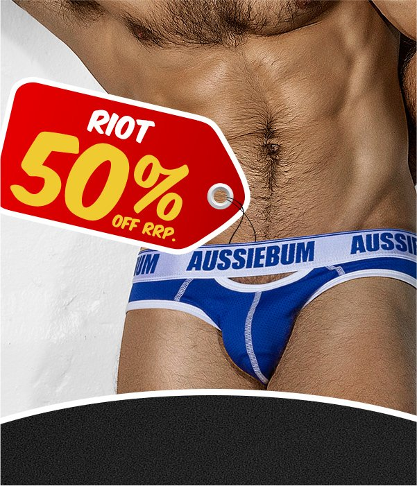 Riot Brief Royal Homepage Image