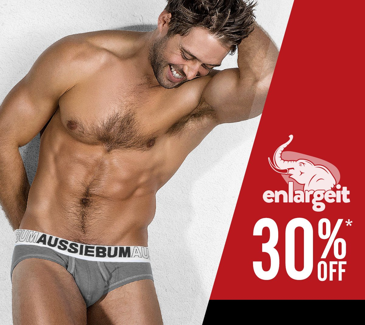 EnlargeIT Grey Marle Homepage Image
