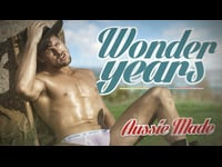These are YOUR 'Wonderyears!' Seize the moment with aussieBum's vintage style underwear that accentuate the hips and chest for a more masculine look. 100% Made in Australia, these extra-comfy undies are developed using the highest grade manufacturing techniques for strength and durability. Available in 3 new colours - Caleb, Leo and Nate feature a genuine 2x2 ribbed cotton-weave. Live the dream now