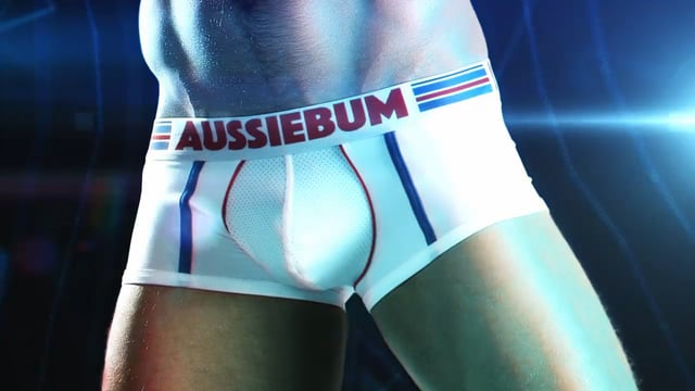New GridFit by aussieBum is the ultimate sports performance underwear. With moisture wicking mesh panels and enhanced sports shaping GridFit is both breathable and supportive when you need it most. Get them now in limited edition brief and hipster. Proudly Australian made.