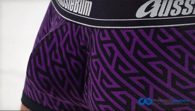 WJ Pro Geo Purple Video Image