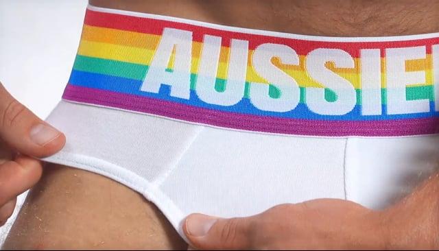 Pride White Video Image