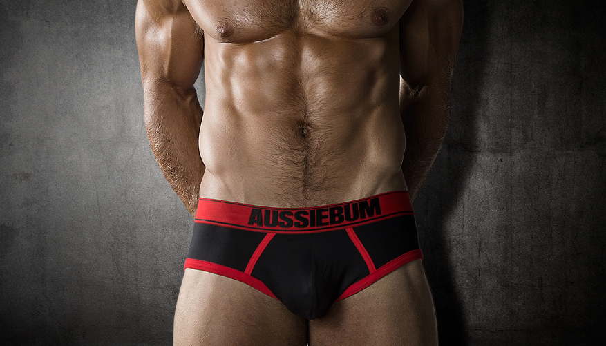 Explore your inner warrior with aussieBum's new 'Samurai' undies. Inspired by ancient martial arts, and built with ultimate performance in mind, Samurai's ultra-soft microfibre composition will keep you in maximum comfort in even the most extreme conditions, while the sports engineered waistband gives you the extra support to defeat all challengers. Available in two limited edition colours 'Zen' and 'Warrior'. Get them now.