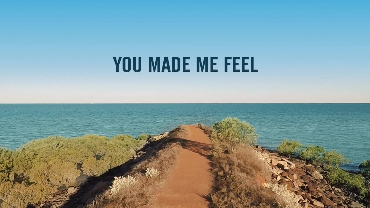 Australians are proud of and the rest of the world enjoy what you have created. You made aussieBum real. You made us feel. Our new story begins with you. Thank you all. - ab team