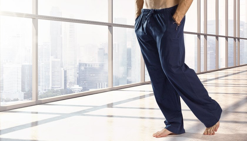 Dreamtime Pant Navy