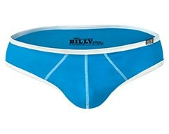 Billy Brief Blue