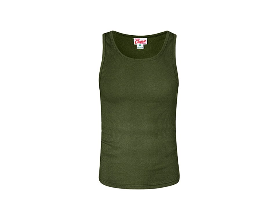 Classic Singlet Army Main Image