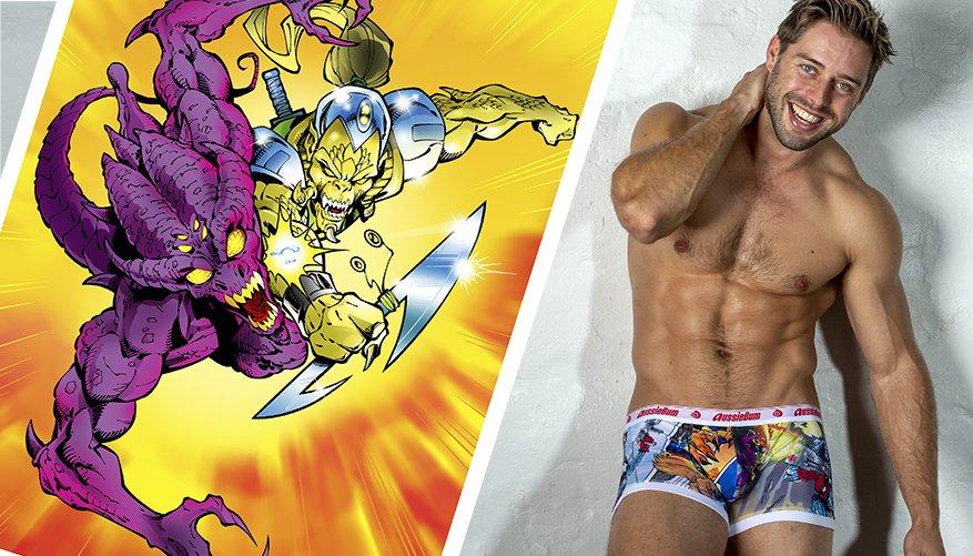 SuperHero Superheroes Lifestyle Image