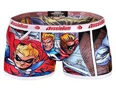 SuperHero Superheroes Main Image