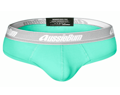 WJ Pro Brief Green Main Image