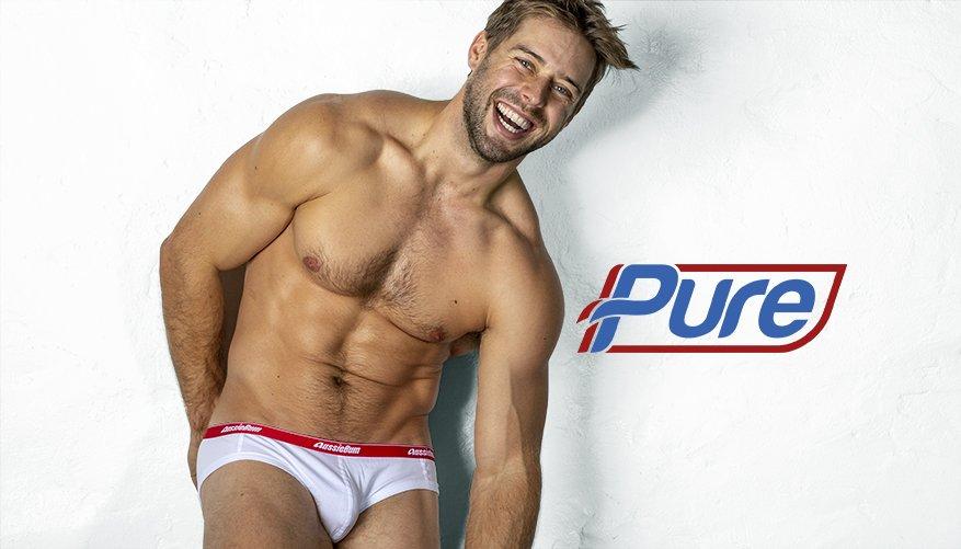 Pure White Lifestyle Image