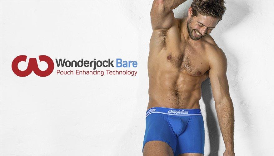 WJ Bare Blue Lifestyle Image