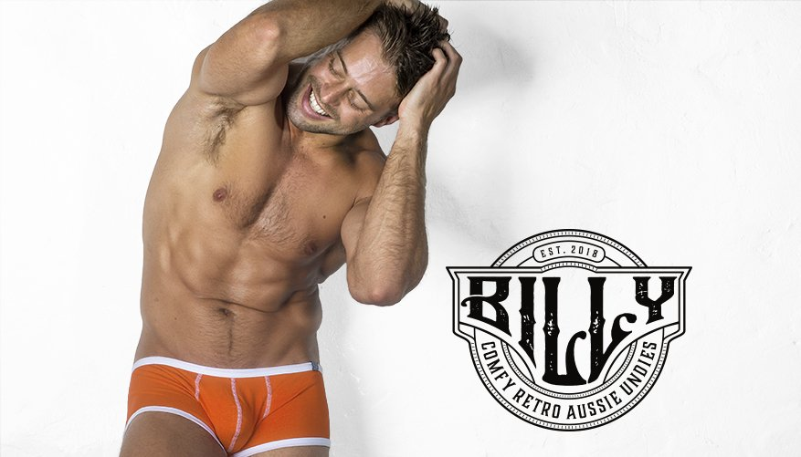 Billy Orange