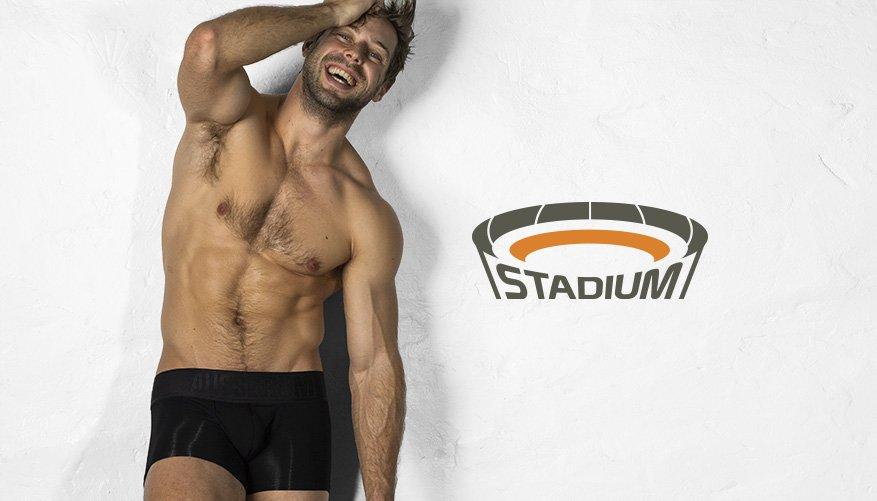 Stadium Black