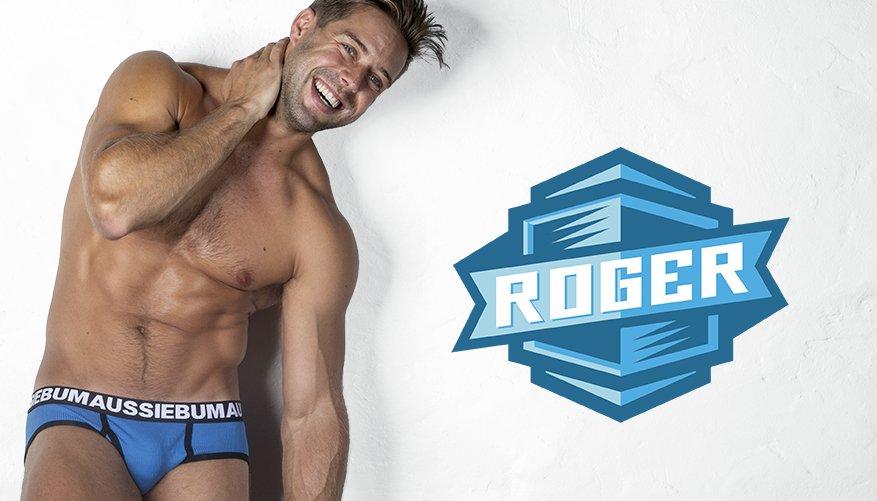 Roger Azure