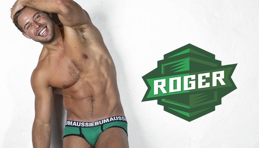 Roger Emerald