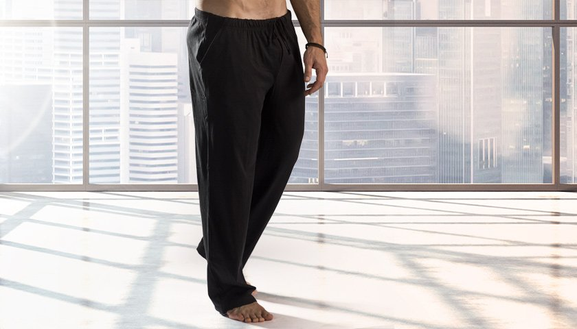Dreamtime Pant Black