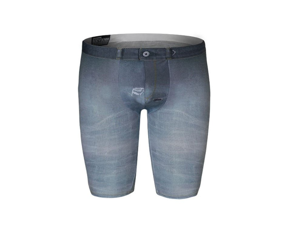 Bodydenim Blue Faded Main Image