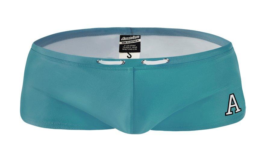 Varsity Turquoise Lifestyle Image