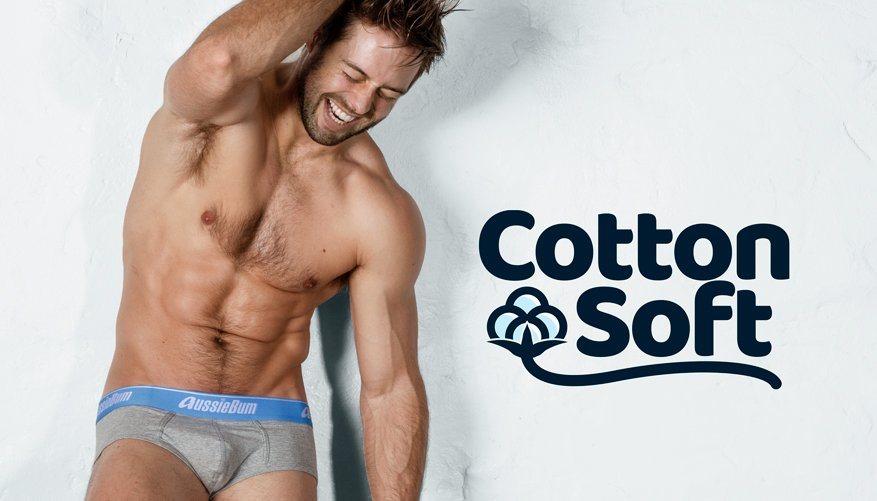 CottonSoft Brf Ocean Grey Lifestyle Image