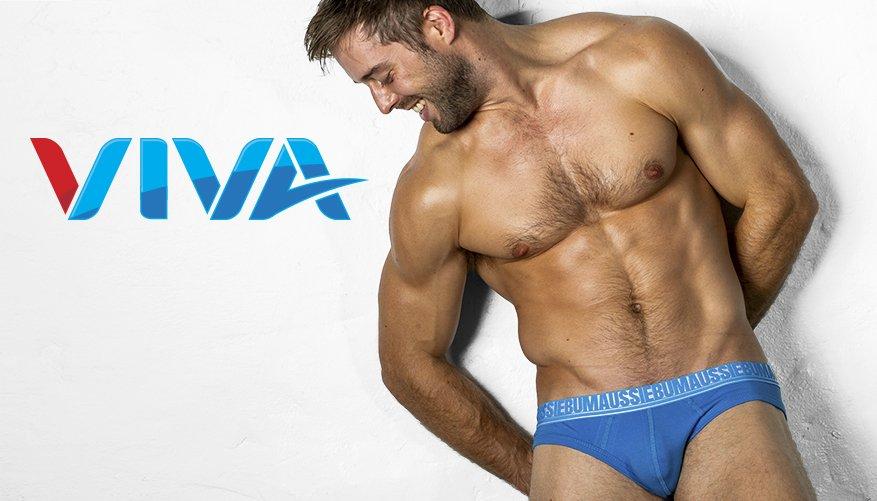 Viva Blue