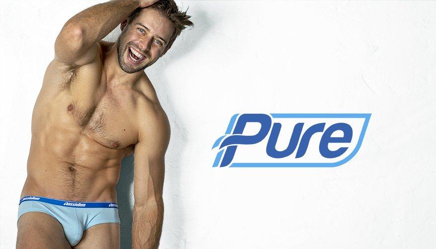 Pure Baby Blue Lifestyle Image