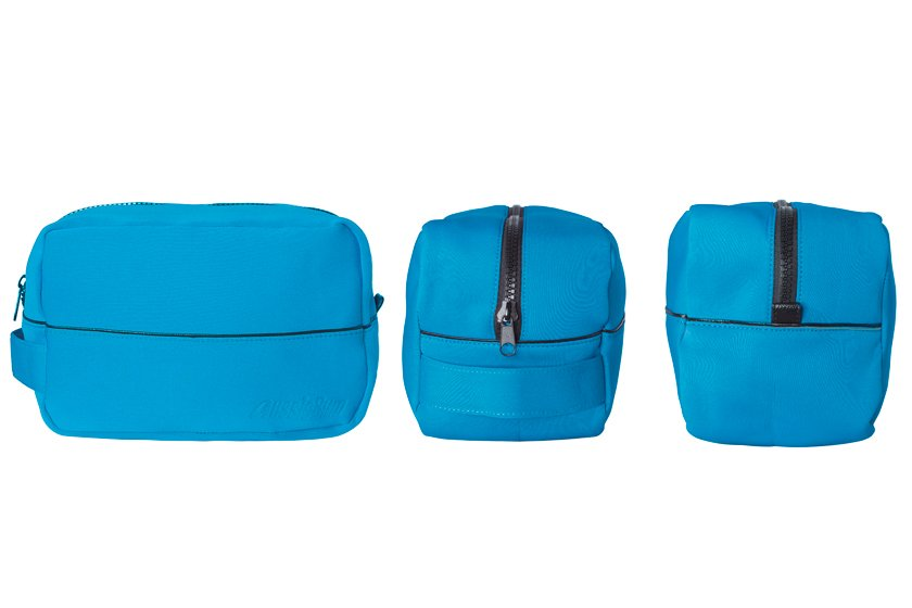 Bags Fresh Wash Bag Blue