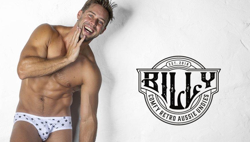 Billy White Stars Lifestyle Image