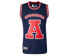 Basketball Jersey Avoca