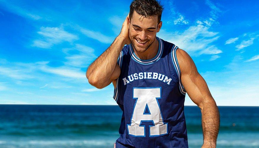 Basketball Jersey Albury Lifestyle Image
