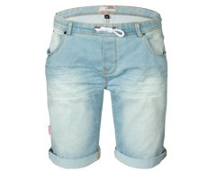 Stretch Denim Short Byron