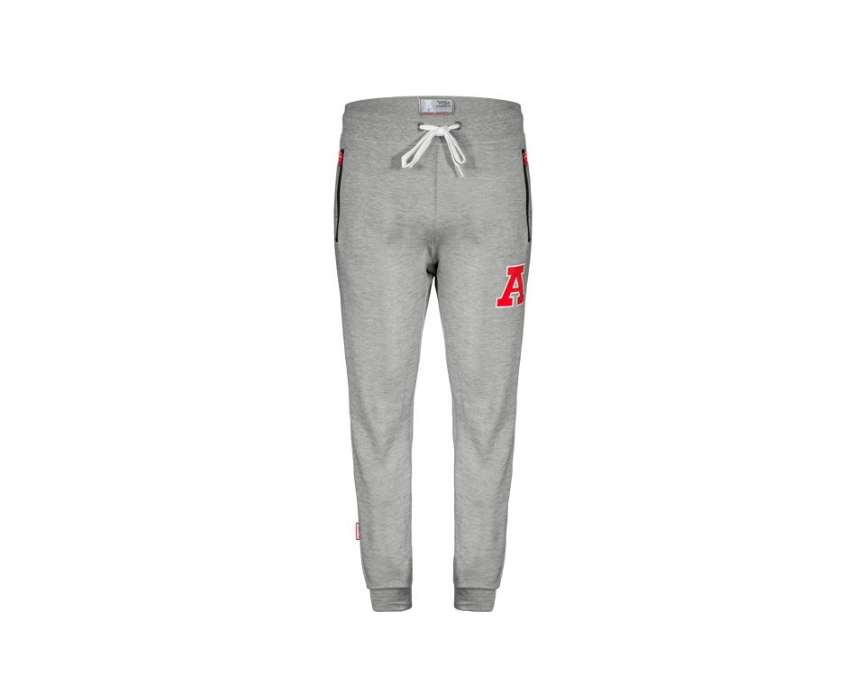 Athletic Trackpant Grey Main Image