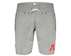 Athletic Gymshort Grey