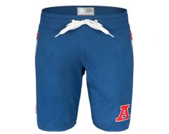 Athletic Gymshort Royal Main Image