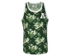 Icon Singlet Icon Singlet Forest