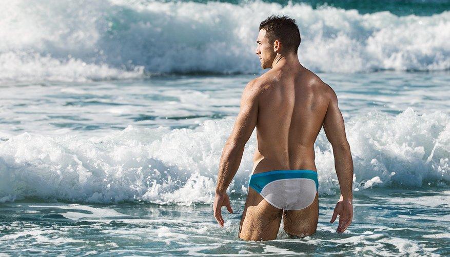 Surge Marine Lifestyle Image