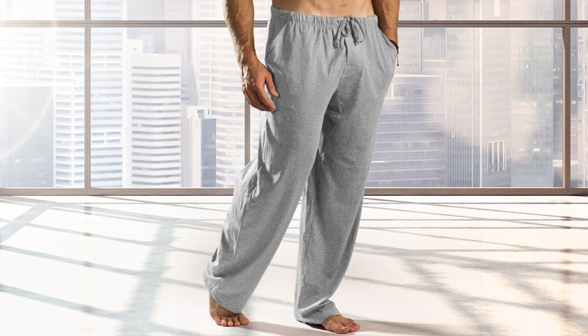 Dreamtime Pant Grey
